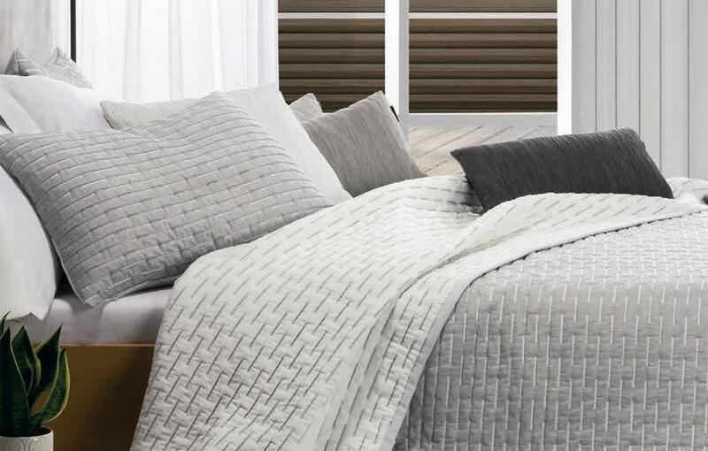Por qué elegir una colcha bouti para tu dormitorio