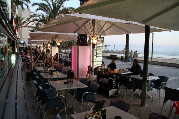 Cocktail Lunattic Salou