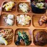 新潟 中央区のいくとぴあ食花にある【キラキラレストラン】で食べ放題☆