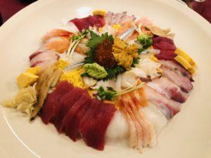 ほうせい丸 海鮮チャレンジ丼3