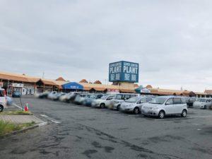 スーパーセンタープラント4聖籠店