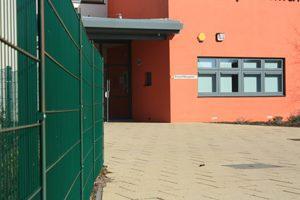 תמונה של בית ספר