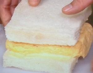 玉子サンド