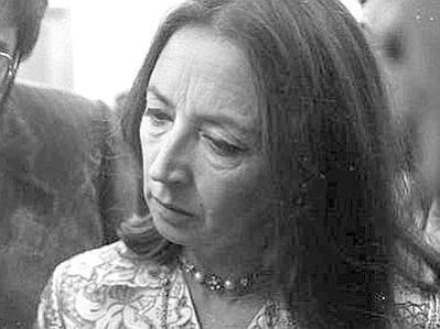 Oriana Fallaci: una donna fra mito e storia –
