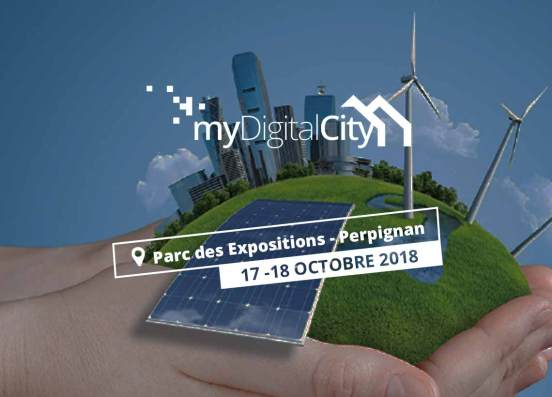My Digital City LUNDI MATIN
