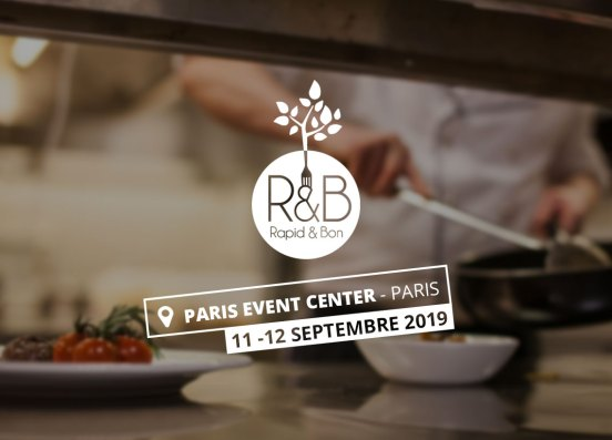 Salon Rapid & Bon 2019