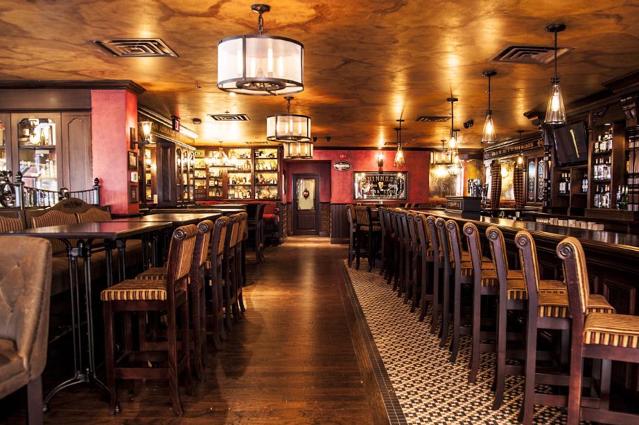 Restaurant Best Fish Dublin