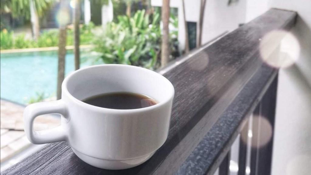 caffè vinhood