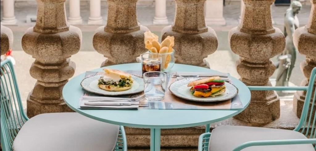 colazione museo milano