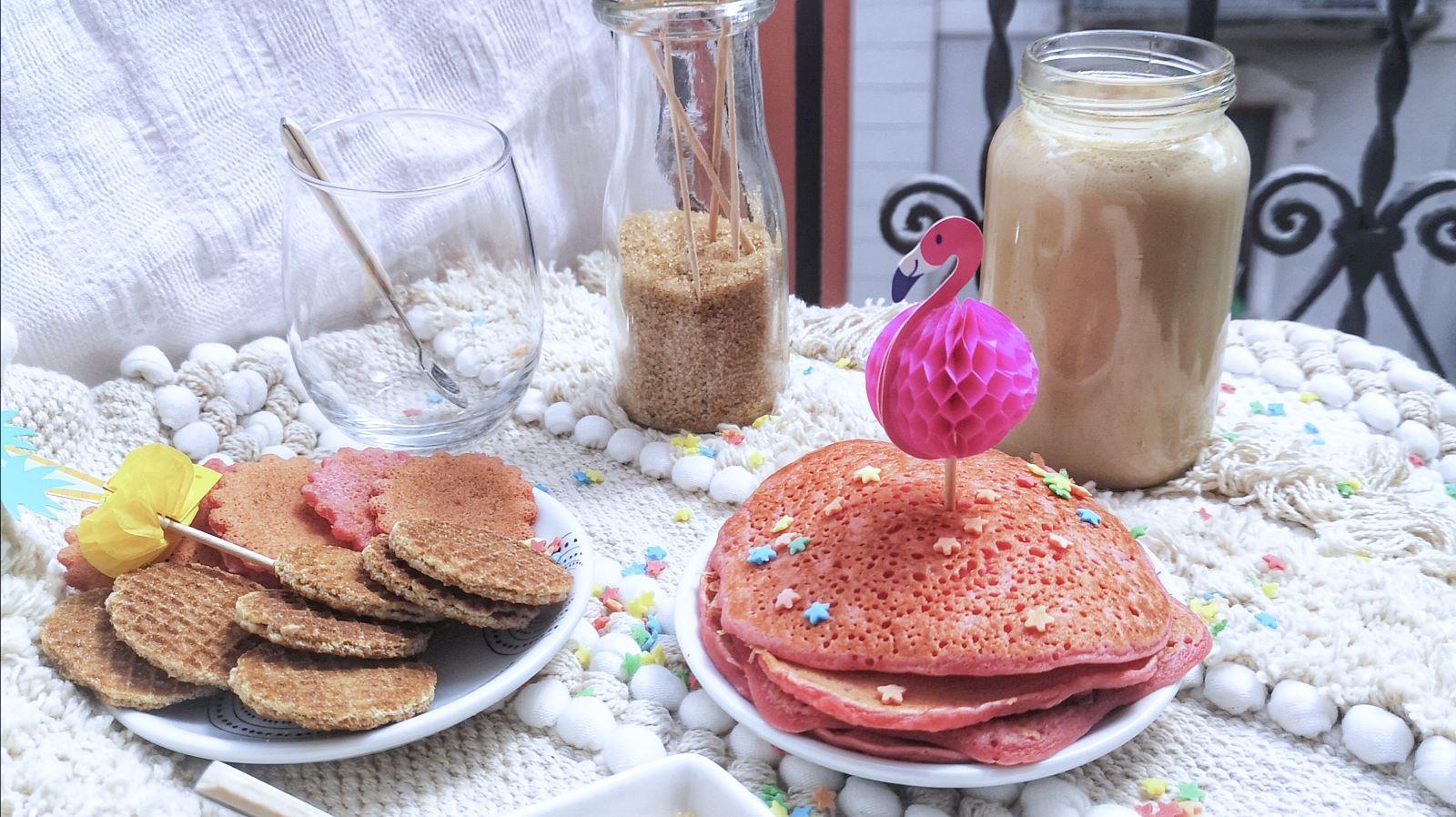 Dolci per la colazione. Tre idee home made.