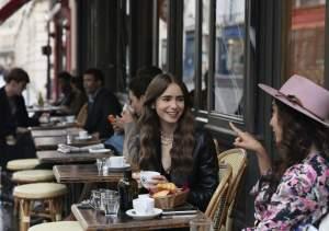 Caffè e serie TV in giro per il mondo