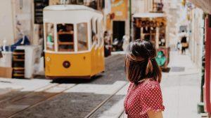 Viaggiare a Lisbona partendo dalla colazione