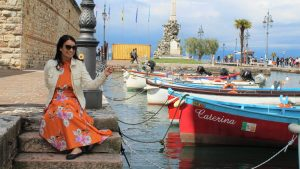 Scoprire la sponda veneta del lago di Garda