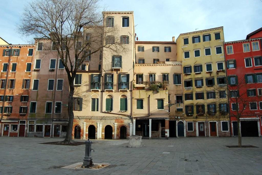 Venezia sestiere