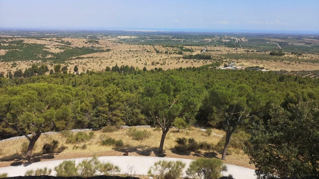 Visitare Castel del Monte in giornata