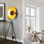 Sort Lampe Inspiration Sorte Designlamper Til Dit Hjem