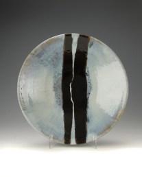 Large Nuka platter, 55cm