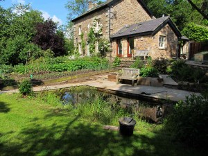 Studio 1: Lune Cottage Aughton