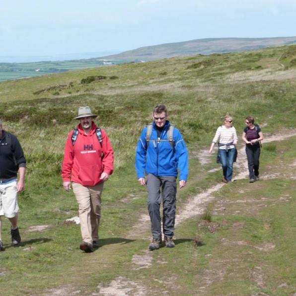 Sponsored Walk 29th May Walk Gower Peninsula