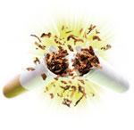 nicotine quit