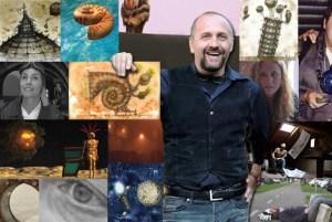 Corso di animazione e scrittura per cortometraggi