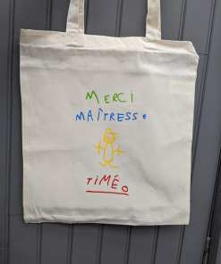 tote bag personnalisable