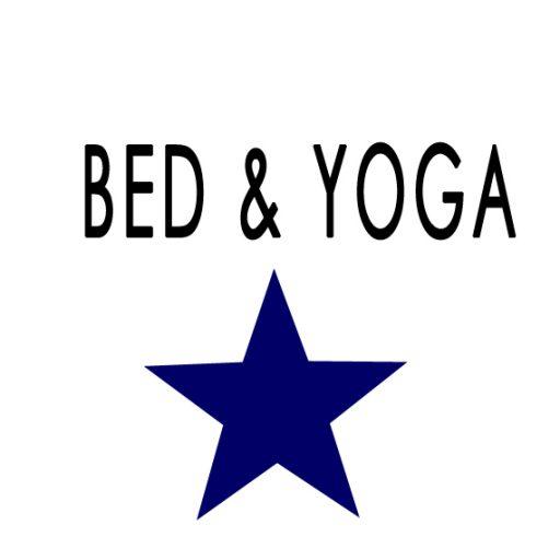 Bed & Yoga