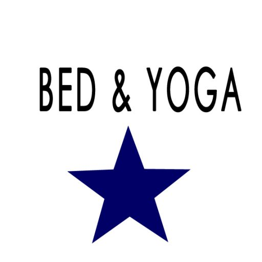 Bed & Yoga