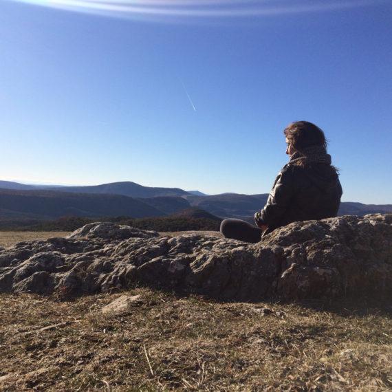 Méditation Bargème
