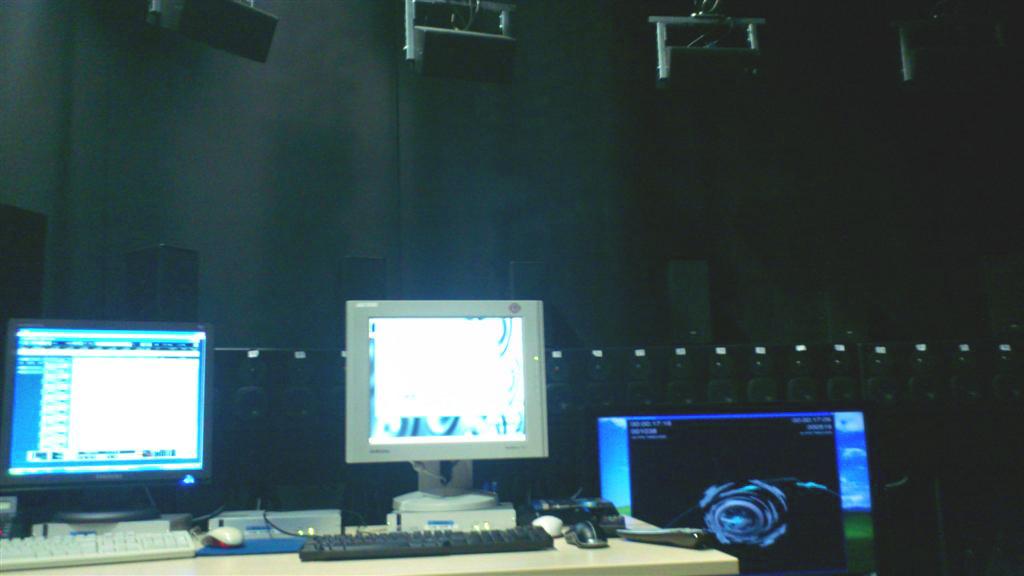 3D Sound Setup