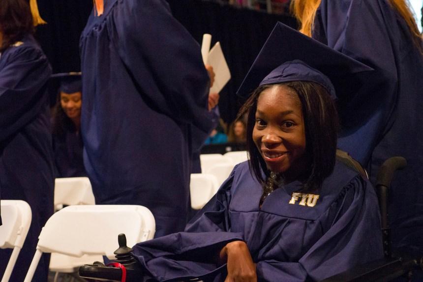FIU Student
