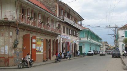 Cap-Haitien
