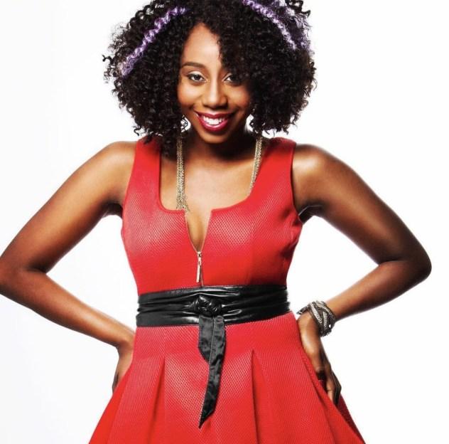 Haitian Female Artist