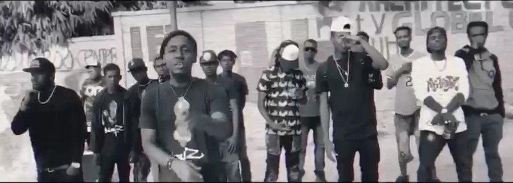 Rap Kreyol Cyphers