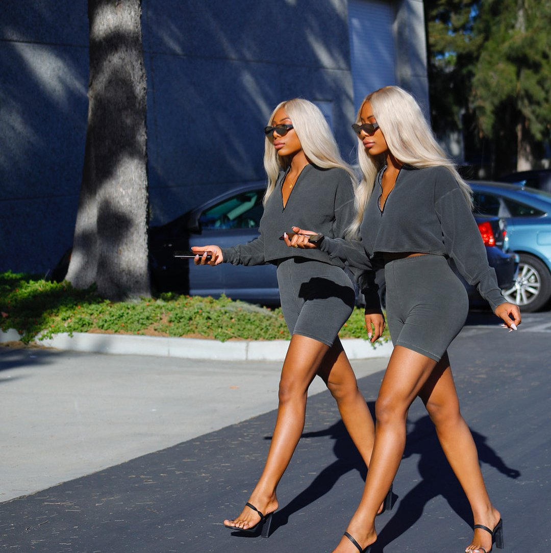 Clermont Twins Nude Photos 93