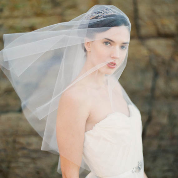 Wedding Veils And Headpieces For Short Hair Best Short