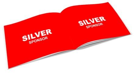 sponsor SILVER - Elaborato a colori pagina interna del Catalogo
