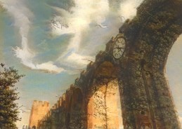 I grandi pittori interpretano Montagnana