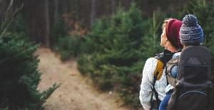 Metsähallitus pyytää: Välttäkää suosituimpia ulkoilupaikkoja – lähtekää silti luontoon