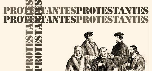 La fórmula protestante – Lupa Protestante