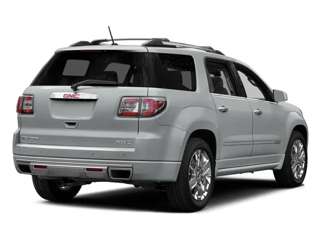 2014 Gmc Acadia In Rochester Mn Rochester Gmc Acadia Lupient