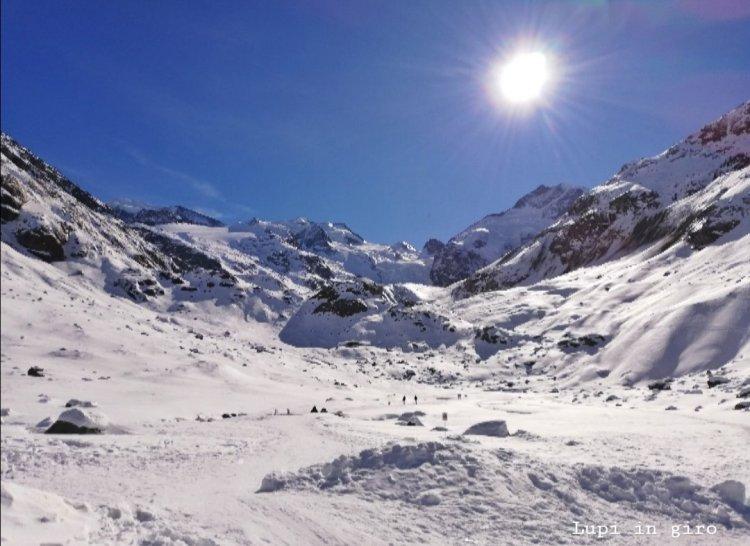 Ghiacciaio di Morteratsch, Treno del Bernina, l'itinerario perfetto