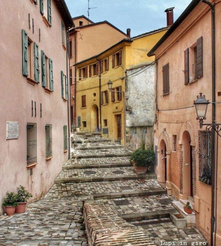 Cosa vedere a Santarcangelo di Romagna