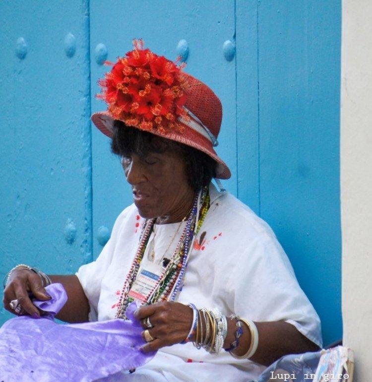 la le vie di Trinidad, Cuba