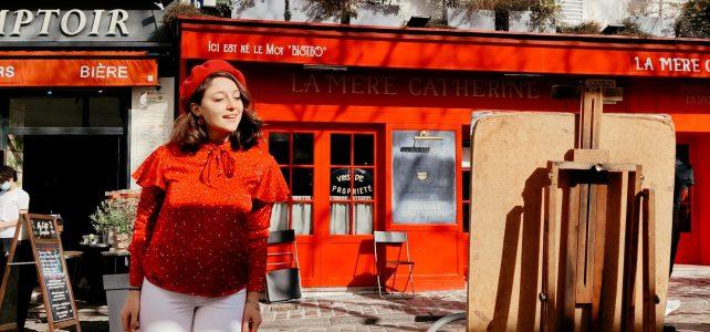 Cosa vedere a Montmartre gratis: itinerario a piedi