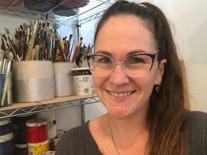 Artist Highlight: Jess Kaufman