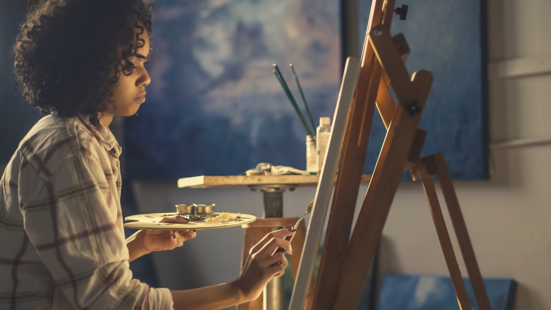 How to Manage Your Time as a Budding Artist