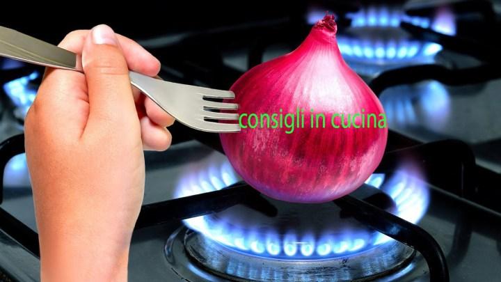 12 Consigli in cucina