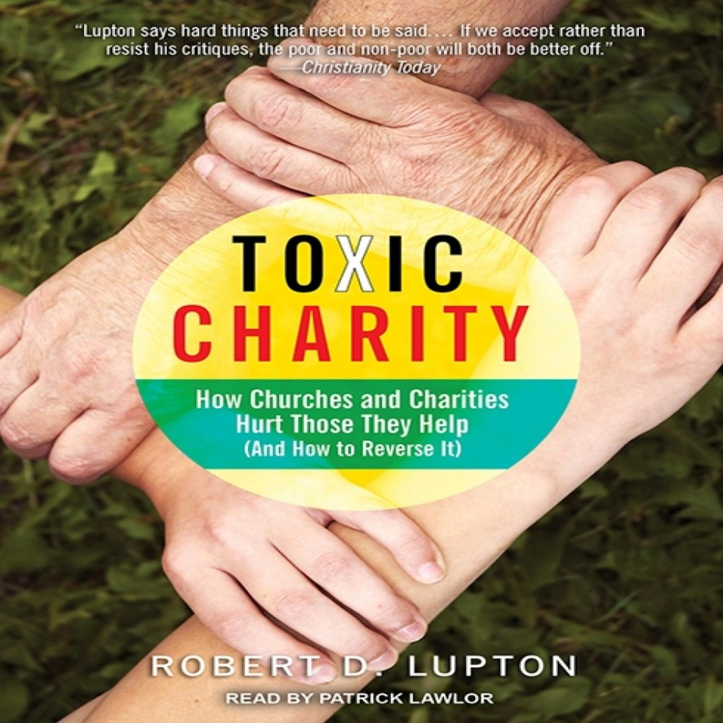 Toxic Charity: A Holistic Overview