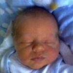 SLE und Schwangerschaft – Antje, Kind 2